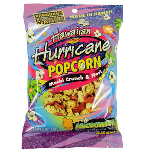 Hurricane Microwave Popcorn (3-Pack Set) - Guam Shopping Network