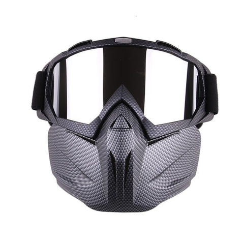 Men and Women Ski Snowboard or Snowmobile Goggles Mask - Guam Shopping Network