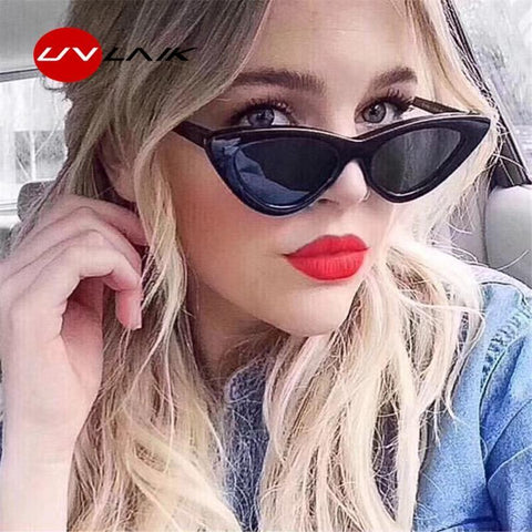 Fashion Cat Eye Vintage Designer Sunglasses - Guam Shopping Network
