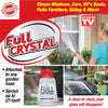 Full Crystal Outdoor Glass Cleaner - Guam Shopping Network