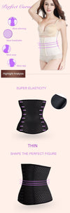Hot Waist Trainer Corset - Your Slimming Body Shaper - Guam Shopping Network