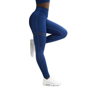 Sexy Push Up Gym Sport Leggings - Guam Shopping Network