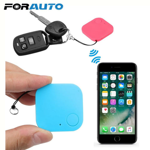 Mini Bluetooth GPS Tracker for Kids, Pets, Wallet, Keys, and more  GPS Locator - Guam Shopping Network