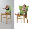 Baby Portable Seat Chair -  Foldable Washable Cover Seat  Chair - Guam Shopping Network