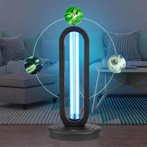 The Portable UV Life Light Sterilizer For Home and Car