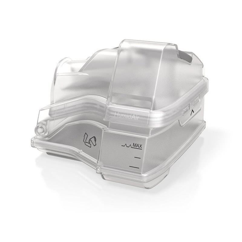 Standard Water Chamber for AirSense™ 10 and AirCurve™ 10 Humidair™ Heated Humidifier