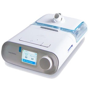 DreamStation BiPAP Pro with Humidifier