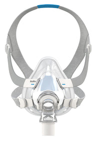Airfit F20 Full Face Mask with Headgear