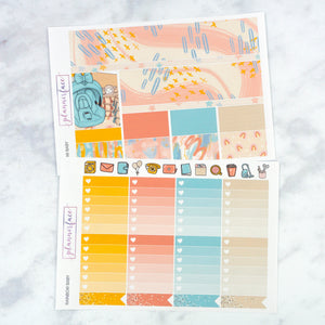Rainbow Baby Weekly Kit