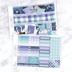 May Monthly Kit