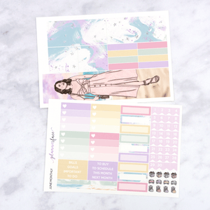 June Monthly Kit