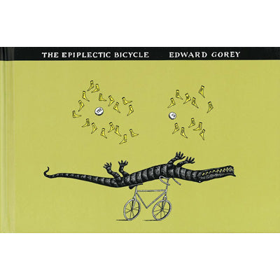 The Epiplectic Bicycle Book - GoreyStore