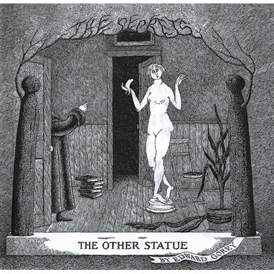 The Other Statue Book - GoreyStore