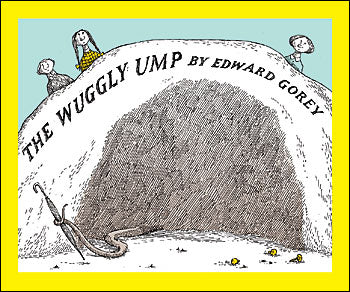 The Wuggly Ump Book - GoreyStore