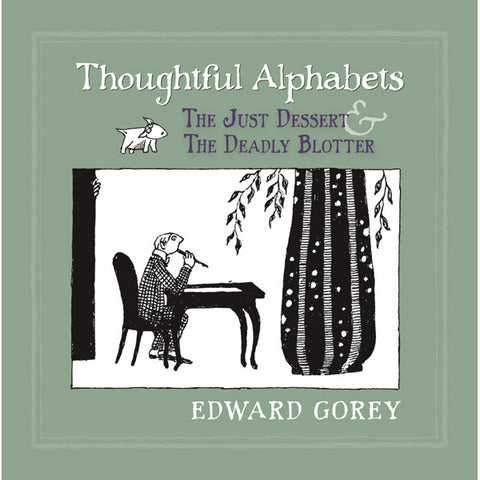 Thoughtful Alphabets Book - GoreyStore
