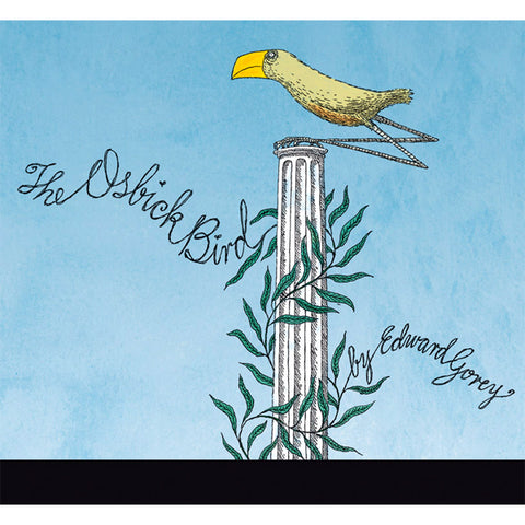 The Osbick Bird Book - GoreyStore