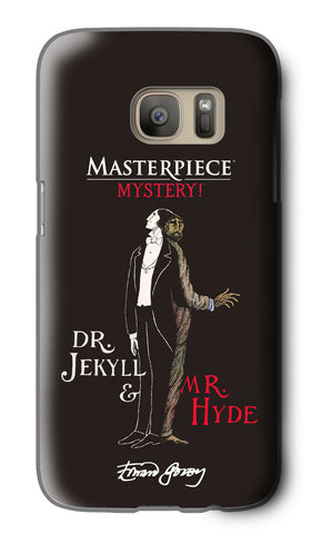 Jekyll & Hyde Galaxy Case