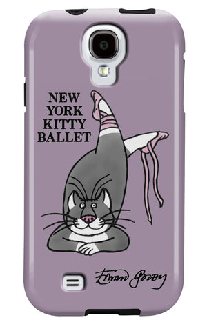 Kitty Galaxy Case