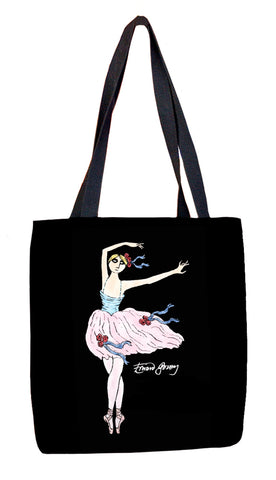 Performance Tote Bag - GoreyStore