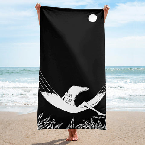 Summer Hammock Towel