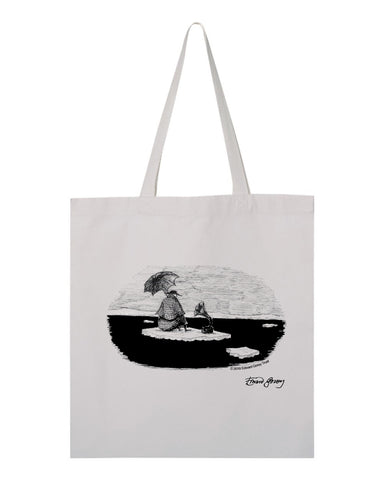One Last Song for the Planet Tote Bag - GoreyStore