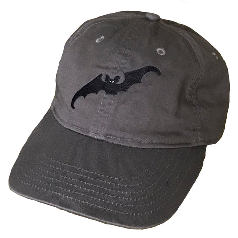 Bat Baseball Cap (Cotton) - GoreyStore