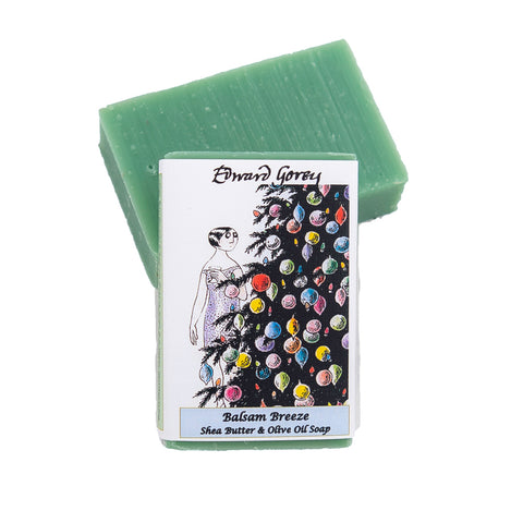 Balsam Breeze Tree Soap Bar - GoreyStore