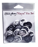 Plays Pin Set