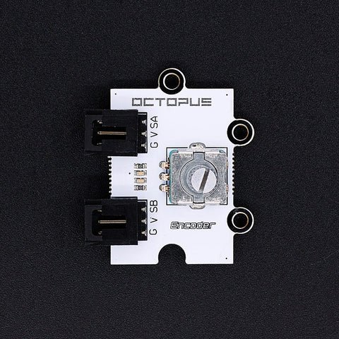 Octopus Rotary Encoder Brick