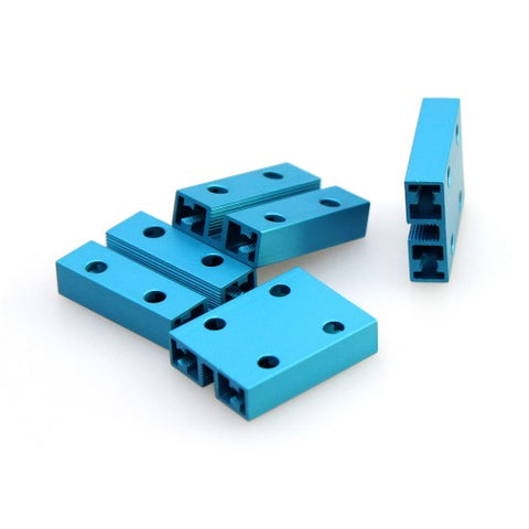 Beam0824 016 Blue 4 Pack