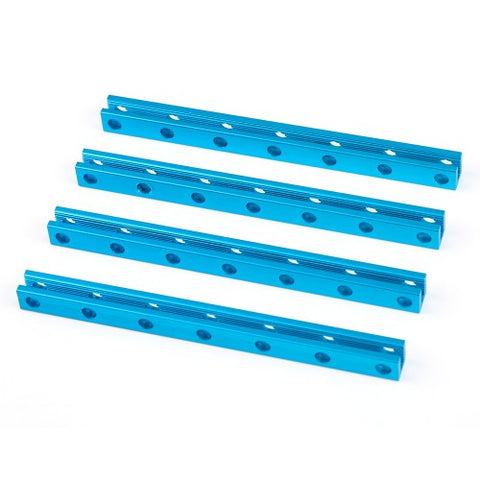 Beam0808 104 Blue 4 Pack