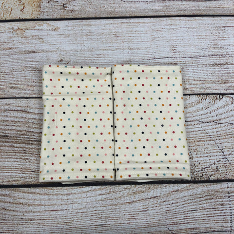 Dots Carrier Pads