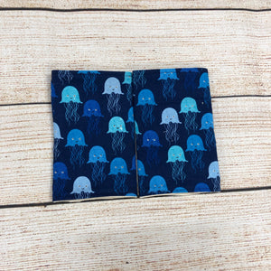 Jellyfish Carrier Pads