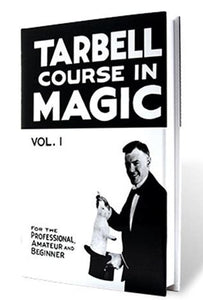 Tarbell Course In Magic - Volume 1