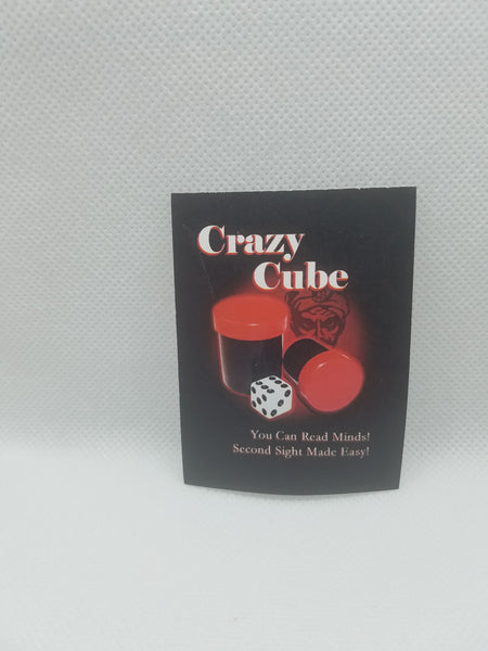 CRAZY CUBE - Royal