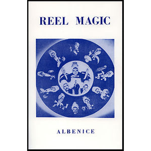 Reel Magic by Albenice book