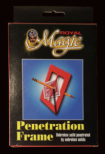 Penetration Frame by Royal Magic