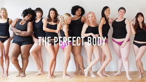 Body Positivity & You by Mariah Shipley