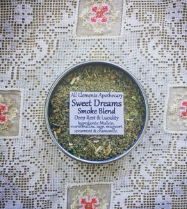 """Sweet Dreams"" Loose Smoke Blend"