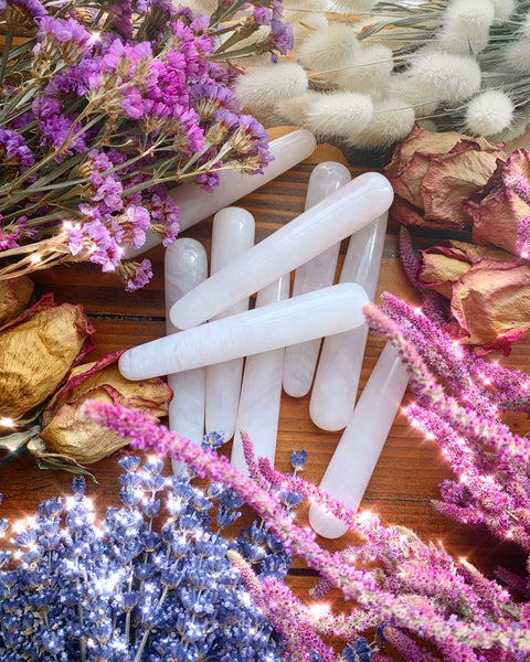 Aphrodites Magic Wand