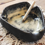 'I'm So Cute' Handmade Ceramic Ashtray