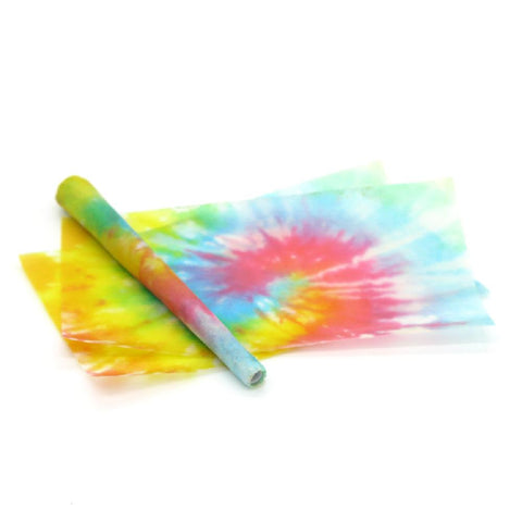 Tie Dye Fantastic - Hemp Rolling Papers
