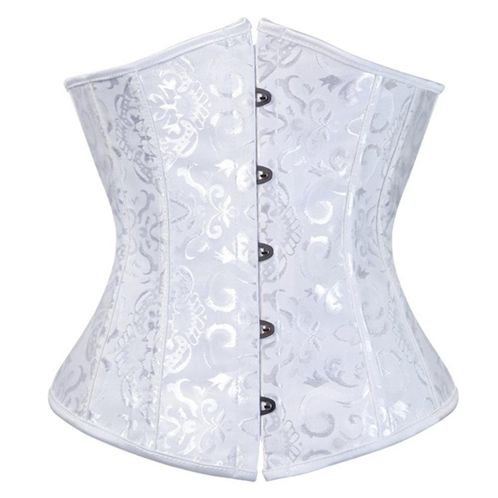 Women Court Tight Harness Corset Body Shaping Vest Girdle Shapewear Underwear Waist Trainer for Weight Loss Tummy Control
