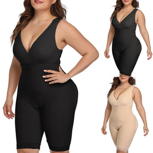 Newest Women Full Bodyshaper Butt Tummy Belly Corset Underwear Girdle Slim Shapewear