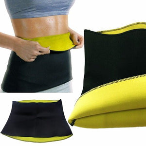 Women Body Shaper Trimmer Waist Cincher Shapewear Girdle Corset Slim Belt
