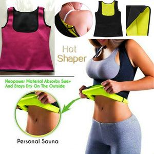 Women Neoprene Shapewear Corset Back Vest Slimming Belt Waist Exercise Health Care Slimming Product Weight Loss Waist Trainer