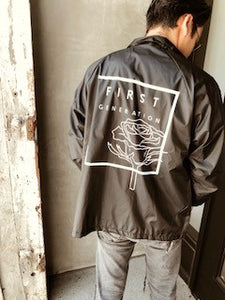 First Generation Jacket