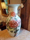 Antique vase from Mill House Antiques