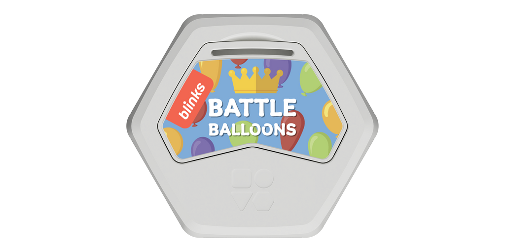 Meet David Page, Designer of Battle Balloons