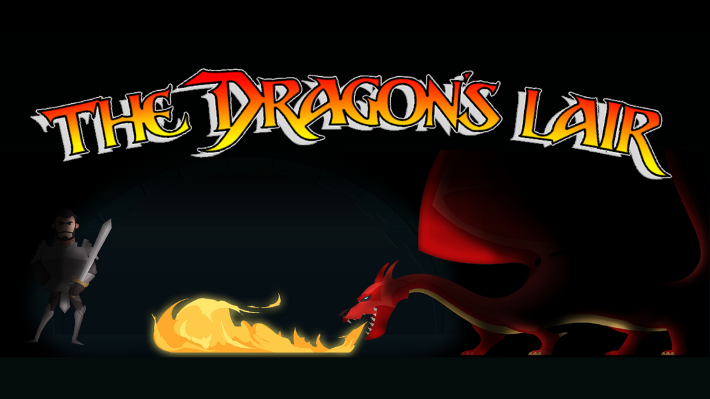 Introducing The Dragon's Lair...and meet the designers